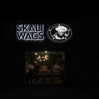 Skaliwags by Chef Chris