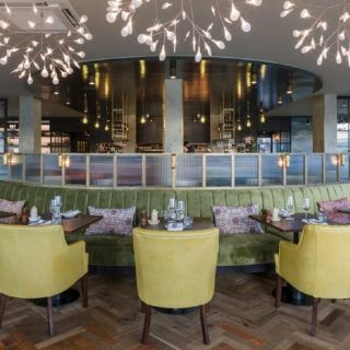Brasserie Blanc - Fulham Reach