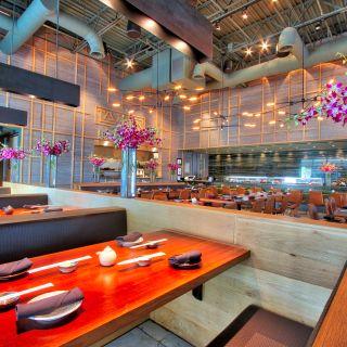 A photo of Taikin Asian Cuisine restaurant