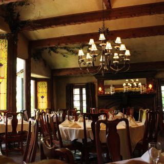 A photo of Tuscany restaurant