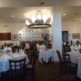 Marbella Restaurantの写真