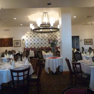 A photo of Marbella Restaurant restaurant