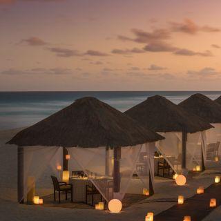 Una foto del restaurante Casitas - The Ritz-Carlton Cancun