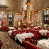 Palace Arms at the Brown Palace Private Dining