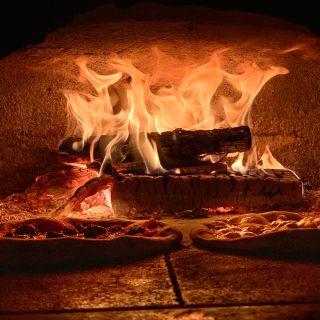 A photo of Grotta Di Fuoco restaurant