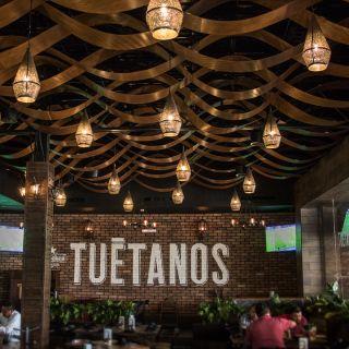 A photo of Tuétanos Cantina Gourmet restaurant