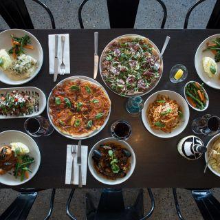 A photo of Crento Italian Restaurant restaurant