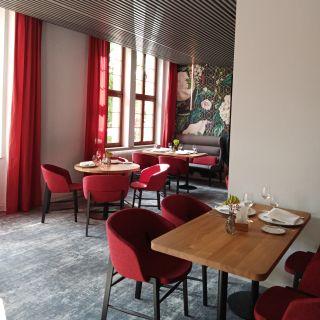 Michaelis Hotel & Restaurant
