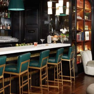 The Bar at the Spectator Hotel