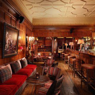 A photo of Bar 190 restaurant
