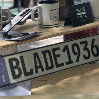 Blade 1936
