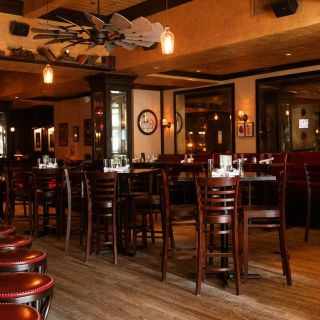 A photo of Back Bay Social Club restaurant