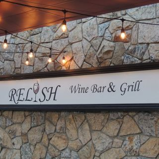 A photo of Relish Wine Bar & Grill restaurant