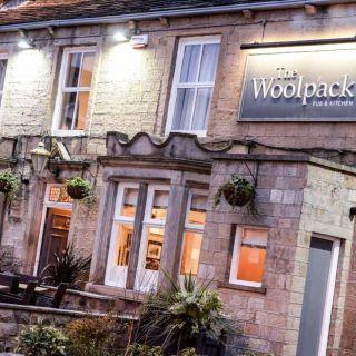 Foto von Woolpack Inn Restaurant
