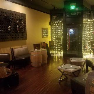 A photo of Zita Wine Bar restaurant