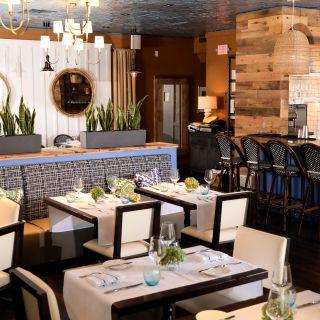 Foto von Bistro d'Azur Restaurant