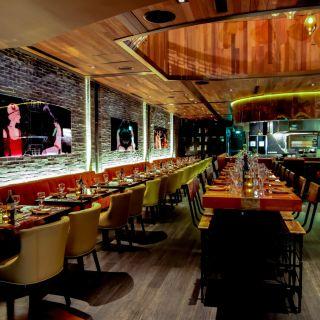 A photo of Prohibition Restaurant & Speakeasy restaurant