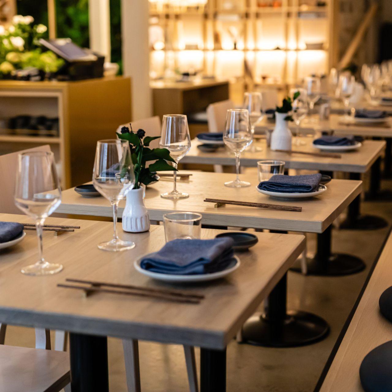 Bloom Sushi Restaurant - Montréal, QC   OpenTable
