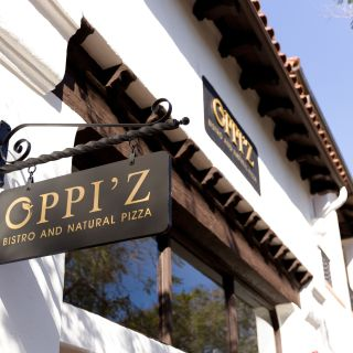 Oppi'z Bistro and Natural Pizza