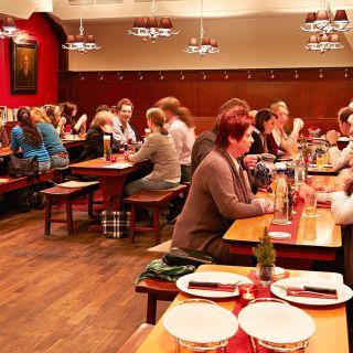 Foto von Daheim im Lorsbacher Thal Restaurant