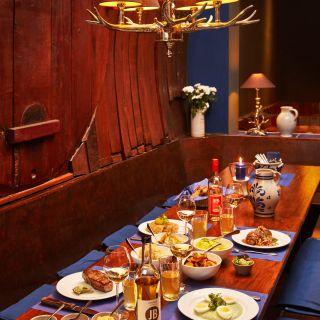 Foto von Daheim in der Affentorschänke Restaurant