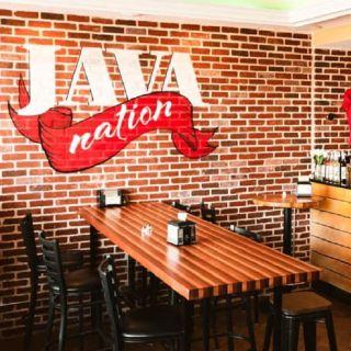 A photo of Java Nation - Kensington restaurant