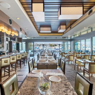 Sea Level Restaurant - Shade Hotel Redondo Beach