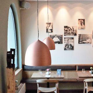 Foto von resihuber Bio-Restaurant & Bar Restaurant