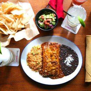 TacoLingo Tex-Mex