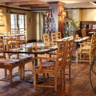 A photo of Cena restaurant