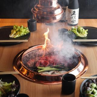 A photo of Gyusha Japanese Yakiniku Restaurant restaurant