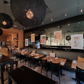 A photo of Melo Eatery restaurant
