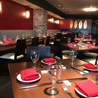 Jia Modern Chinese & Asian Lounge