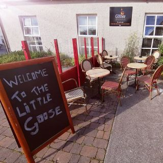A photo of The Little Goose Brasserie restaurant