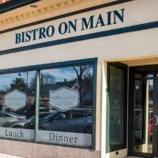A photo of Bistro on Main, Manchester restaurant