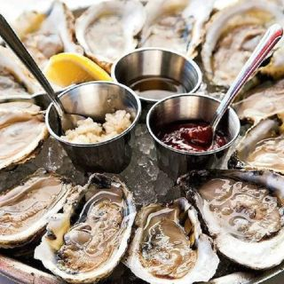 Old City Oyster Bar
