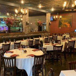 A photo of Kitchen 273 restaurant