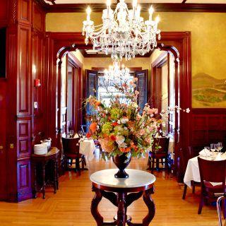 Foto von Maria's Cucina Restaurant