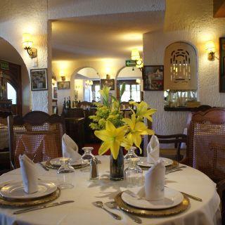Una foto del restaurante Pierrot