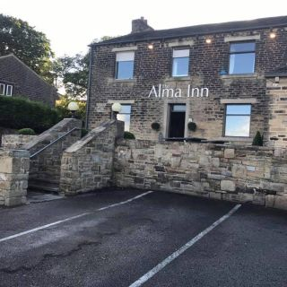 The Alma Inn