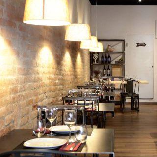 Una foto del restaurante Vdgust Ibèrics i Formatges