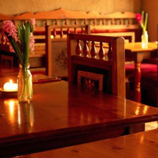 A photo of Balutschistan Grindelallee restaurant