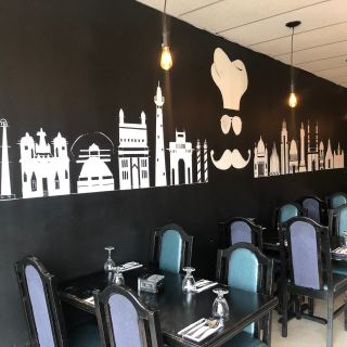 A photo of NH 44 restaurant restaurant
