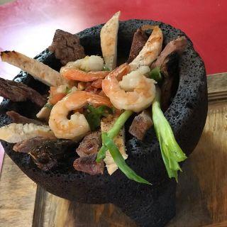 Una foto del restaurante Carlos Mexican Bar & Grill