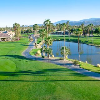 Mountain View Grille at Desert Princess Country Club