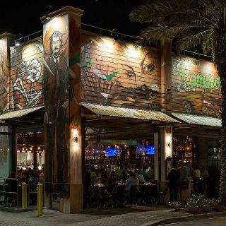 A photo of El Camino Mexican Soul Food & Tequila Bar restaurant