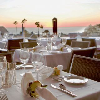 A photo of Pacifica Del Mar restaurant