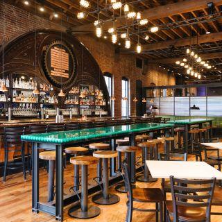 Urban Putt Denver - Dining Reservations Only