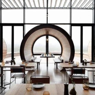 A photo of Ezard at Levantine Hill - All Day Dining restaurant
