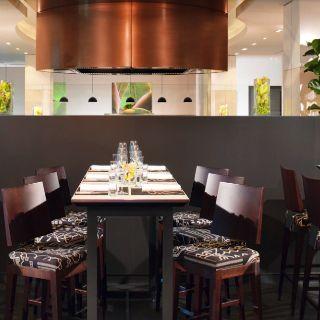 Foto von Motions Restaurant